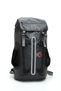 k3 stealth waterproof laptop bag backpack back packs case best