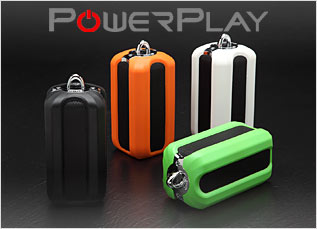 the k 3 company powerplay