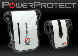 the k3 company powerprotect