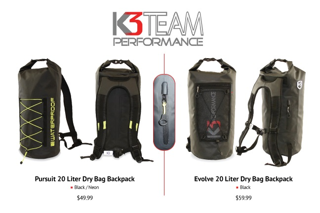 If You Re Planning On Getting Wet Grab Your Gear Team K3